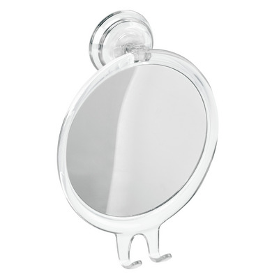 Power Lock Mirror