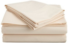 Martex Sheet Set Twin XL Ivory