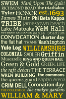 William & Mary Canvas 20 x 30