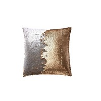 Mermaid Pillow GoldSilver
