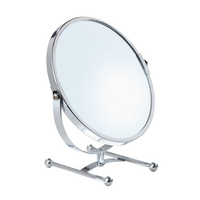 Vanity Mirror, Chrome