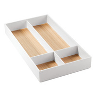 RealWood Drawer Organizer