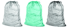 MESH LAUNDRY BAG ASSORTMENT