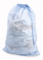 Mesh Laundry Bag, Assorted Colors