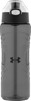 Under Armour Plastic 24oz Black
