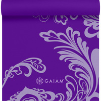 Gaiam Yoga Mat, Watercress