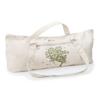 Gaiam Yoga Tote, Tree of Life