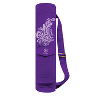 Gaiam Yoga Mat Bag, Watercress