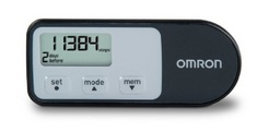 Omron Tri Axis Pedometer