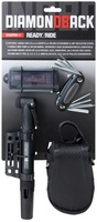 Diamondback Ready 2 Ride Starter Kit, Black