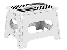 9in Collapsible Step Stool
