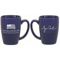 Mug  George W. Bush Presidential Center Logo