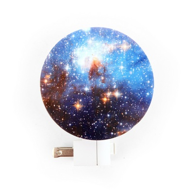Kikkerland GALAXY NIGHT LIGHT