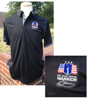 Warrior Open Mens Polo