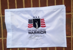 2015 Warrior Open Flag