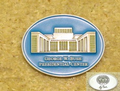 GWBPC Commemorative Coin