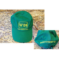 W 04 Farm Ranch Team Cap