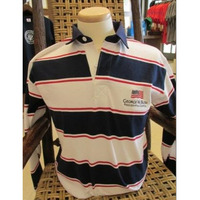 George W. Bush Presidential Center Rugby Shirt