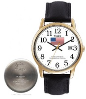 George W. Bush Timex Watch