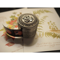 43rd Presidential Seal Stamp Holder