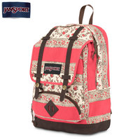 JanSport Baughman in Rose Blush Henna Rose