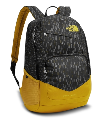 The North Face Wise Guy Bacpack