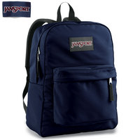Delaware Blue Hens JanSport Superbreak Solid Color Backpack