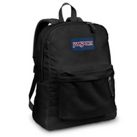 Ohio State Buckeyes JanSport Superbreak Solid Color Backpack
