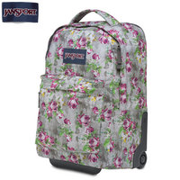 JanSport Wheeled Superbreak Roller Bag