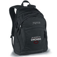 University of Chicago Jansport Wasabi Backpack