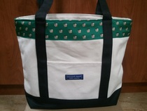 Classic Canvas Tote Bag from Vineyard Vines