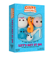 Lets Get It On Themed Gift Box