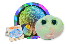 Stem Cell Plush