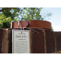 Bell & Oak Barney Collar SMALL