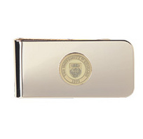 University of Chicago Money Clip