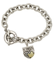 Pride of Penn Bracelet Gold