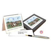 Note Card Box Set
