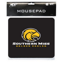 Southern Mississippi Eagles Mouse Pad