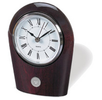 Penn Shelf Clock