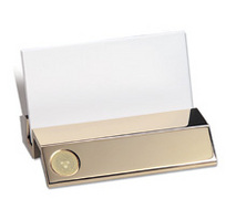 Penn Business Card Holder