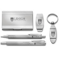 Lehigh Five Piece Desk Set