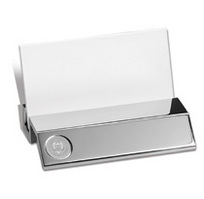 Georgia Tech Business Card Holder