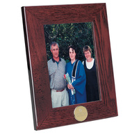 CSI Web Only Picture Frame