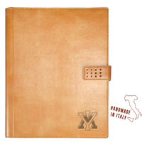 Italian Leather Padholder  Web Only