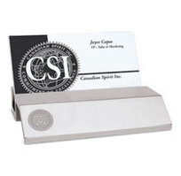 Wharton Business Card Holder