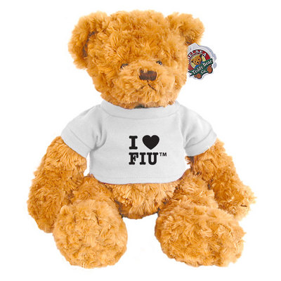 FIU Dexter the Bear