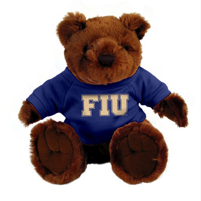 FIU Knuckles the Bear