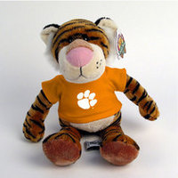Clemson Tigers MCM Wild Bunch Plush
