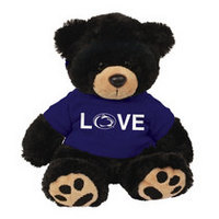 Cooper Plush Teddy Bear
