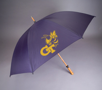 Georgia Tech Large Golf Umbrella